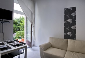 Apartamento en Berlin-Charlottenburg