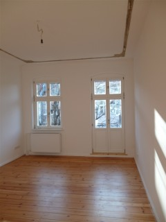 Appartement à Berlin-Neukölln