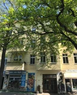 Edificio en Berlin-Pankow