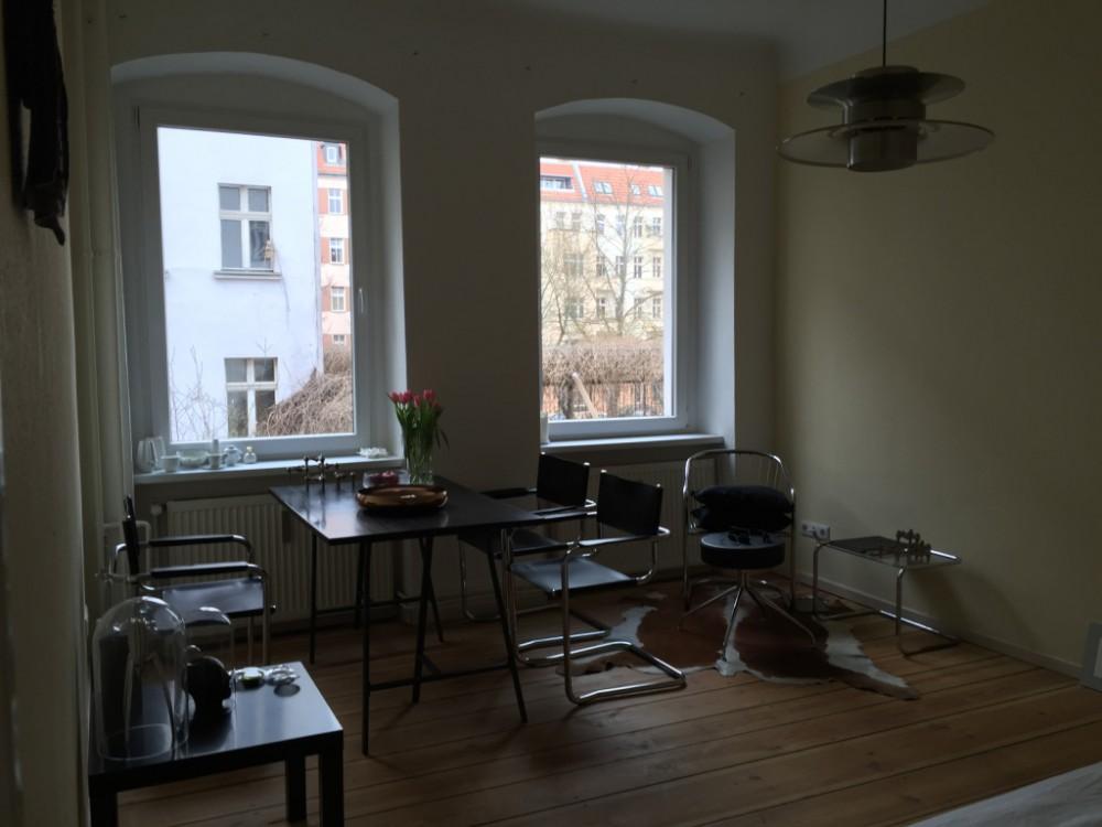 Apartment In Berlin Neukölln ...