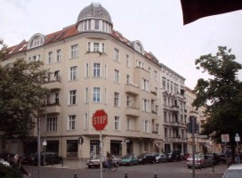 Local en Berlin-Charlottenburg